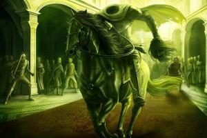 Green knight image