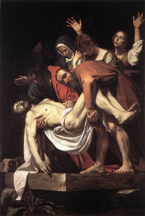 caravaggio-the-entombment